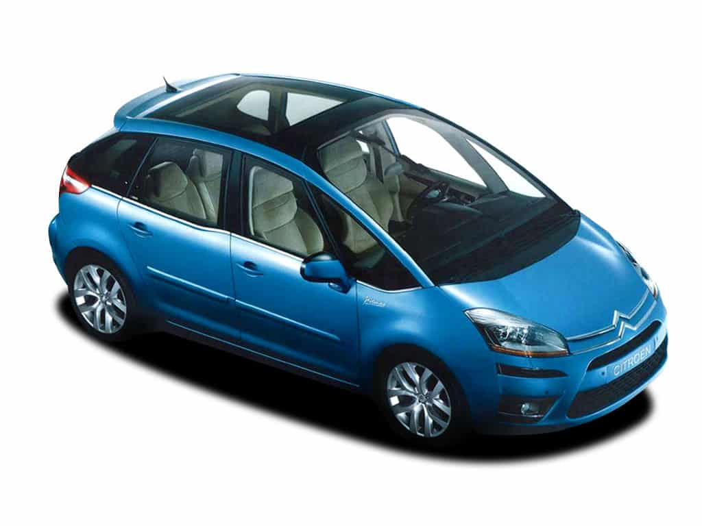 citroen c 4 picasso. Black Bedroom Furniture Sets. Home Design Ideas