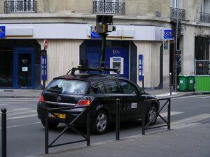 L'auto che si guida da sola: Google car