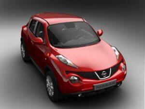Nissan Juke: nuovo suv Nissan