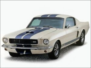 <h3>Shelby gt 500 Eleanor</h3>