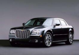 300c Chrysler 300 C