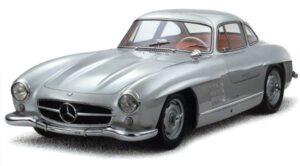 ASI auto d'epoca: come registrare un'auto storica?