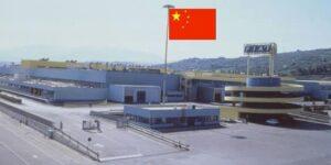 Stabilimenti cinesi in Italia: e se accadesse?