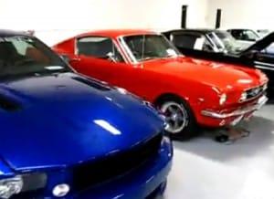 Modellini Car Collection