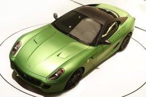 Ferrari ibrida: la prima sarà la Ferrari Hy-kers