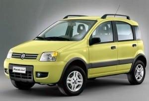 Vendite auto e immatricolazioni in calo per Fiat