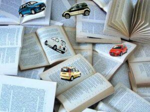 ebook auto guida sulle auto e modellismo
