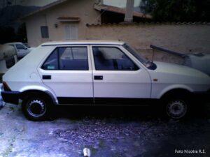 fiat ritmo 60 1984