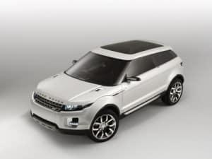 Range Rover 2011: prestazioni elevate e consumi ridotti.