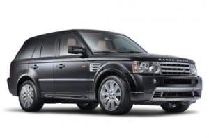 Range Rover Sport SE: prestazioni e comfort