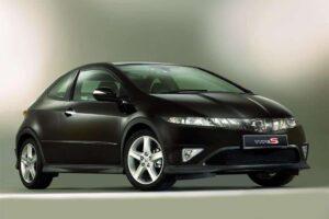 Honda Civic Type S: un giusto compromesso tra prestazioni e consumi