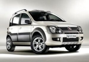 Nuova Fiat Panda: prodotta dal 2011