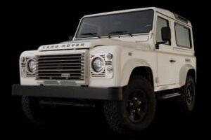 Land Rover Defender: ritiro dal mercato e nuova versione nel 2013