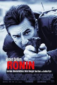 locandina ronin