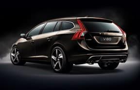 Volvo V60 con 190 euro al mese