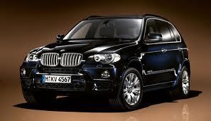Restyling della BMW X5