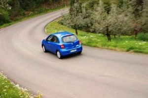 Nissan Micra Tekna: il test drive di Motori.it