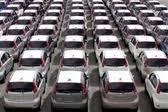 Mercato automobilistico: aumento vendite auto usate