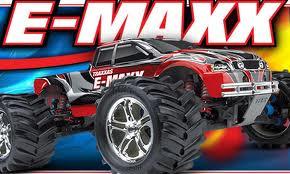 traxxas e-maxx 3905