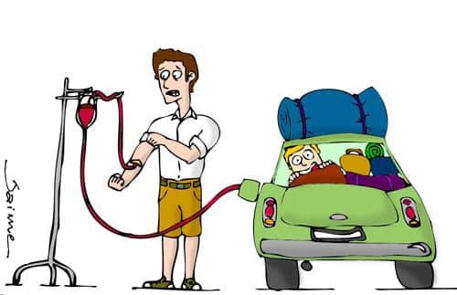 auto che consumano meno