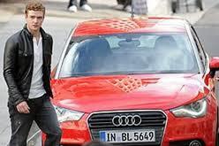 Spot Pubblicitari Audi A1