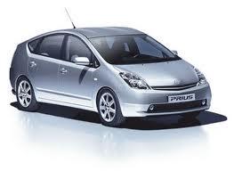 Toyota Prius:modelli