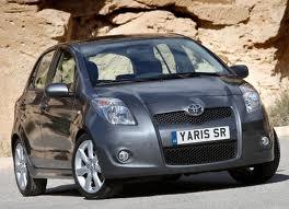 Intramontabile Toyota Yaris