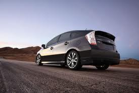 Toyota Prius: Arriva il  Plus Performance Package
