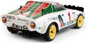 modellino Lancia Stratos Alitalia