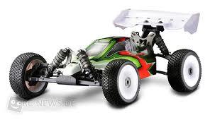 Ansmann Racing X8
