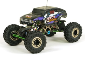 Buggy Rockfighter Crawler EP RTR