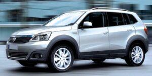 Fuoristrada 4X4: Dacia Duster, robusto e muscoloso