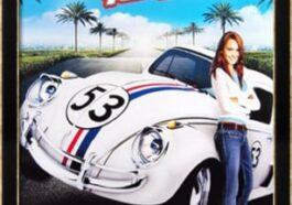 Herbie il supermaggiolino locandina
