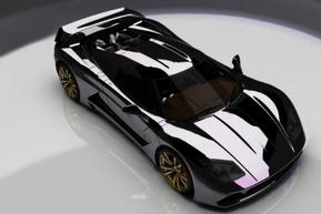 Bugatti Akylone
