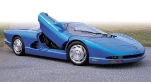 Corvette Cerv 1