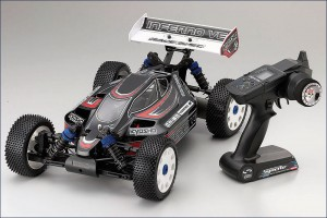 KYOSHO INFERNO VE Race Spec 2.4GH