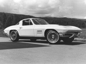 Corvette C2