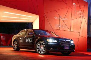 Prime auto per Lancia – Chrysler