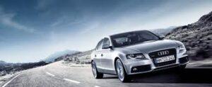 Audi A4 ed S4