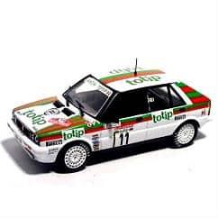 Lancia Totip