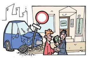 Aumento assicurazioni 2012