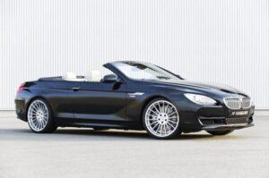 Nuova BMW Serie 6: Gran Coupè