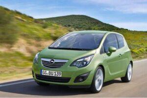 La nuova sfida di Opel. Manca poco per la nuova Opel Junior