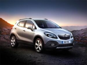 La New Entry di casa Opel: MOKKA