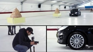 ford Real World Challenges