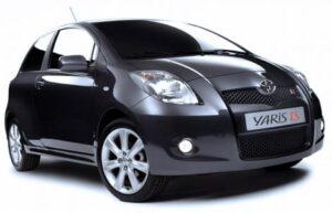 Arriva la terza generazione della Toyota Yaris