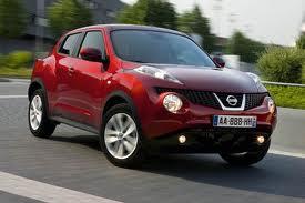 Nissan Juke DIG-T 4WD