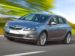 Nuova Opel Astra 1.7 cdti S&S elective