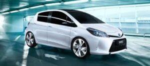 Toyota Yaris Hybrid per consumi ed emissioni al top