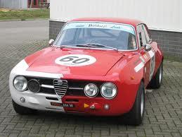 Alfa Romeo GTAM 1750
